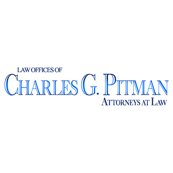 Charles Pitman