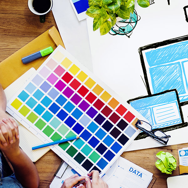 Website Design Las Vegas, NV