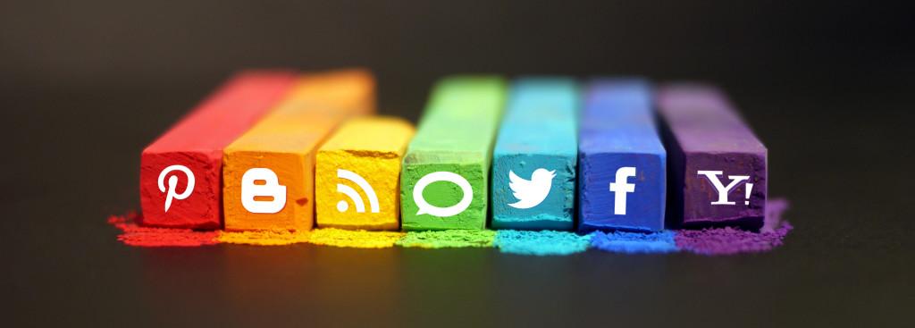 Social Media Marketing with On Target Media Inc.