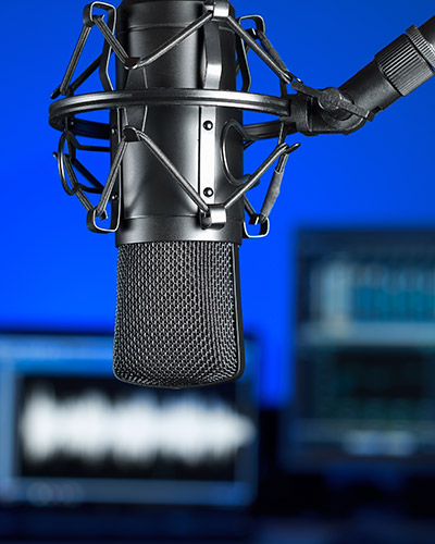 Radio Advertising Production Las Vegas