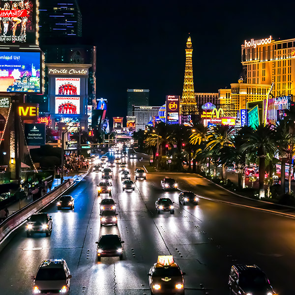 Las Vegas Internet Marketing