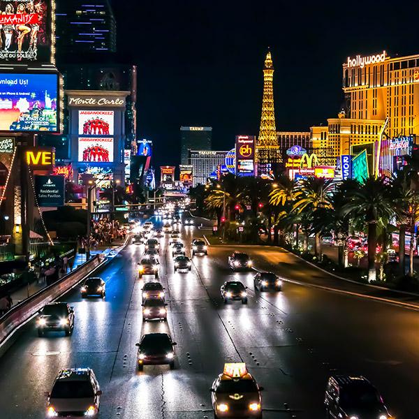 Las Vegas Internet Marketing