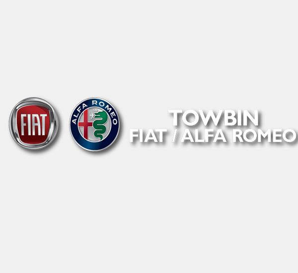 Towbin Fiat/Alfa Romeo