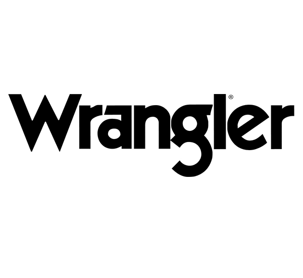 Wrangler Jeans logo | On Target Media