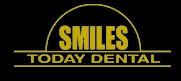 Smiles Today Dental Logo